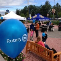 Rotary Community Projects